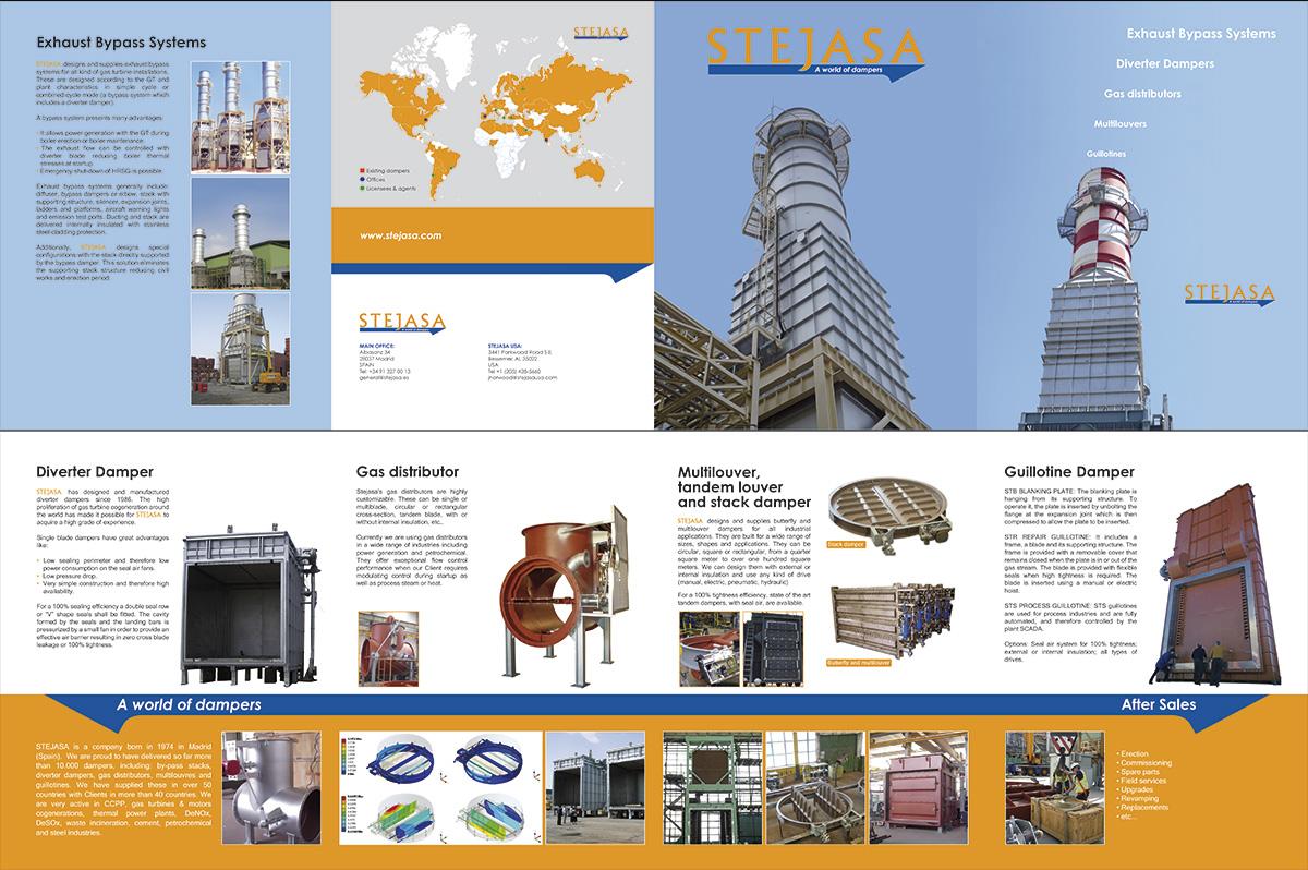 Diseño gráfico e impresión, El Buque Comunicación, Agencia de Publicidad en Chile